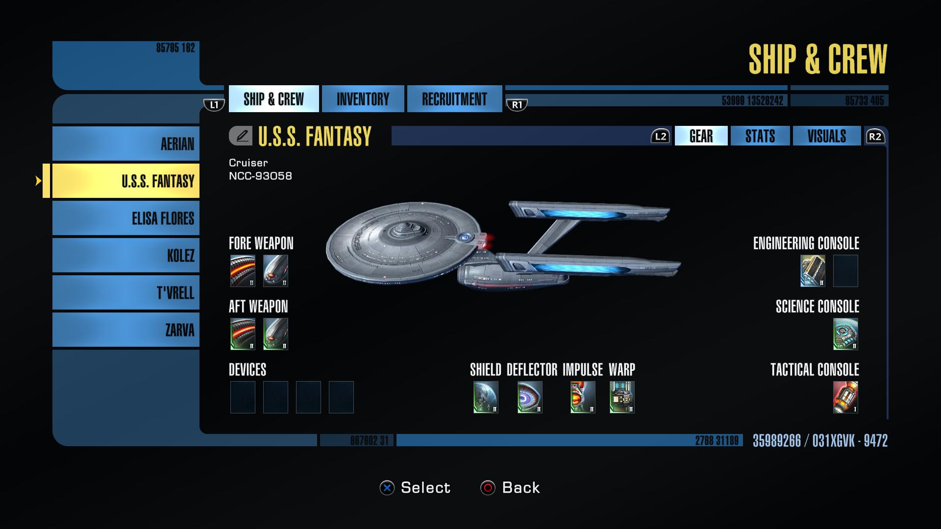Star trek computer console - Star trek online console ...